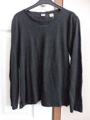 Damen Pullover LEVI'S® Schwarz