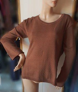 Damen Pullover Strickpulli Strickpullover Casual W.e.a. r Größe 44/46