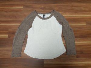 Damen Pullover Strickpullover Gr. 36/38 von Rainbow