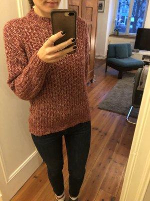 Damen Pullover Strickpullover Primark Gr. S rosa pink