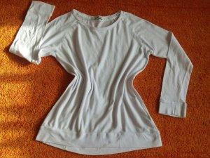 Damen Pullover Sweatshirt leicht Gr.XS in Weiß von Tally Weijl