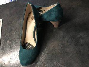 Damen Pump v La Strada; Schuh Gr 38