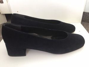 Paul Green Chaussure décontractée bleu foncé