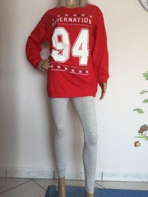 Damen Pyjama von H&M Gr.XS/S