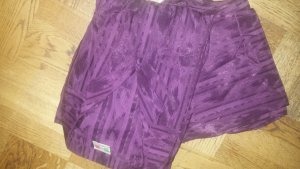 Damen Pyjmama, Schlafanzug, brombeer