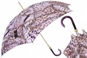 Damen Regenschirm Pasotti Made in Italy, Neu!