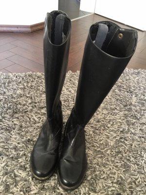 Riding Boots black