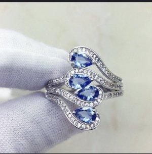 Damen Ring Größe 56