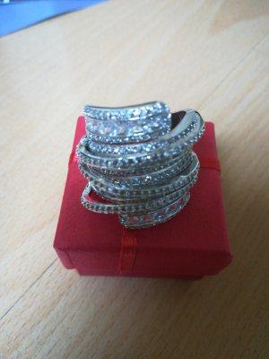 Damen Ring Größe 9