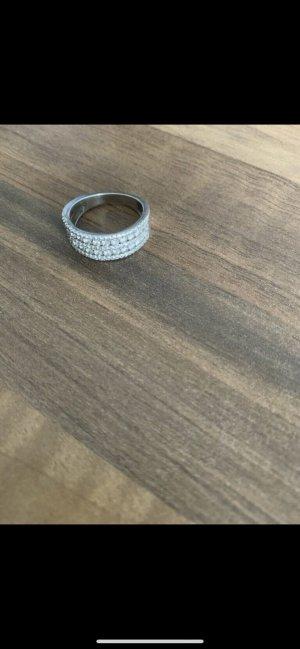 Damen Ring Silber Gr.17