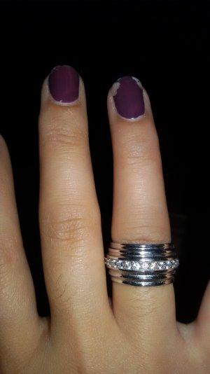 Damen ring xs  925....