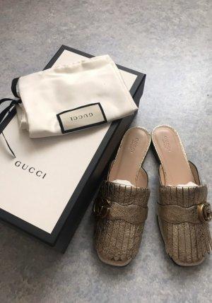 Damen Sandale gucci marmont
