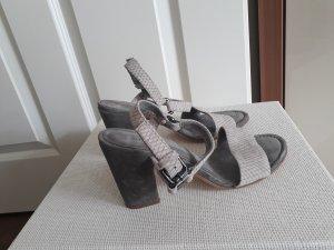 Damen Sandalen Sandaletten Kennel + Schmenger