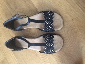 Damen Sandalen von Rieker neuwertig