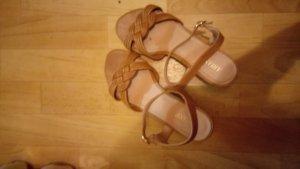 Damen Sandaletten Größe 38