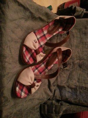 Damen Sandaletten Tommy Hilfiger Gr.39