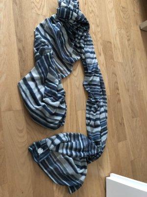 Damen Schal Tuch Halstuch Opus