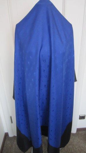 Christian Dior Zijden doek blauw Zijde