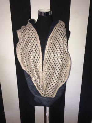 Damen Schlauch Schal