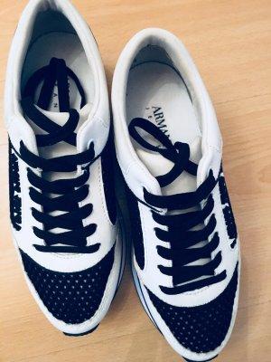 Damen Schuhe armani Jeans