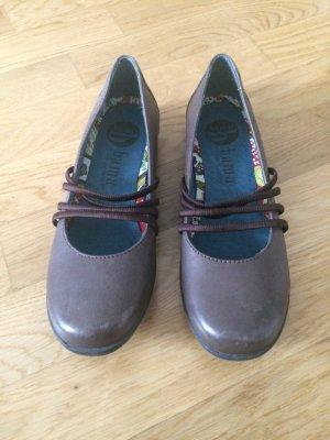 Damen Schuhe bama neuwertig