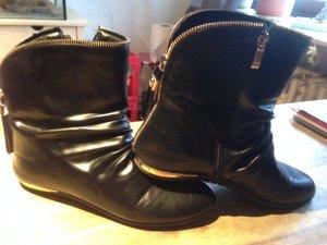 Damen Schuhe -Boots