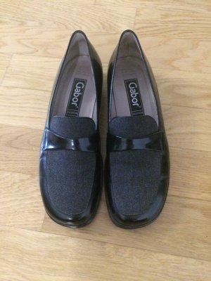 Damen Schuhe Gabor Halbschuhe