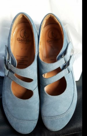 Ganter Comfort Sandals azure