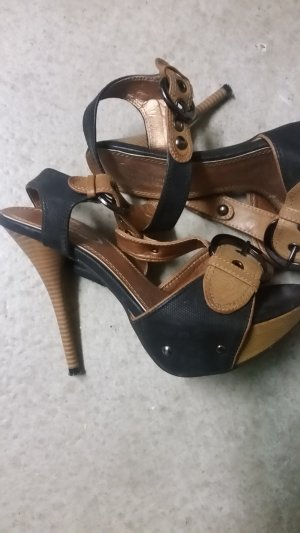 Damen Schuhe High heels gr. 37