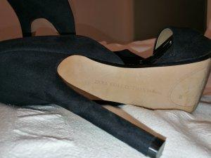 Damen Schuhe  High Heels Gr. 40