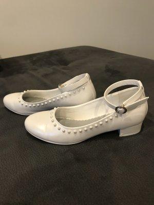 Graceland Mules white