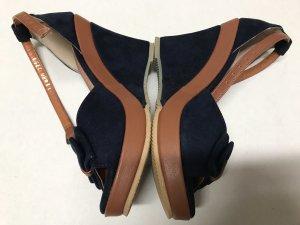Damen Schuhe Plateau 35.5 Neu!