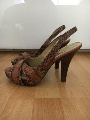 Damen Schuhe Pumps Gr.40