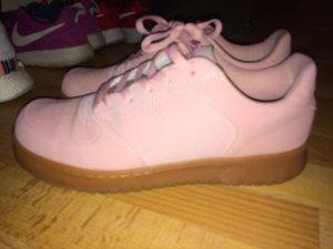Damen Schuhe rosa