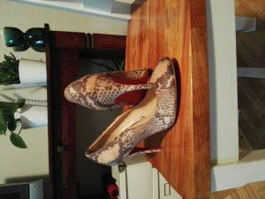 Damen Schuhe Stradivarius gr 39