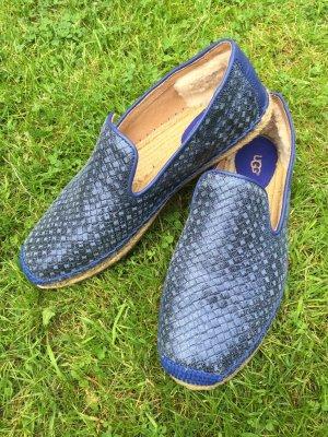 Damen Schuhe UGG aus Leder Große-40