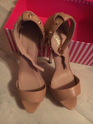 Damen Schuhe von Celeb Bouligue in der Größe 38.Neuwertig