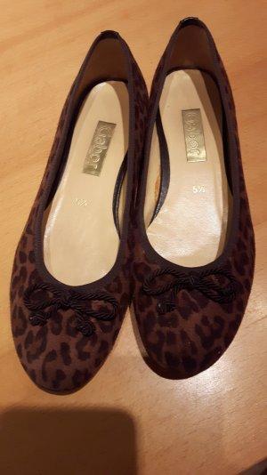 Damen Schuhe von Gabor. Ballerinas 38.5