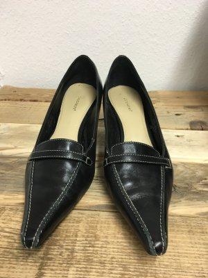 lazzarini Zapatos formales negro