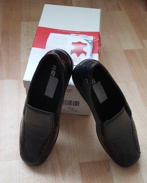 Damen Schuhe von Rohde echte Leder Neue
