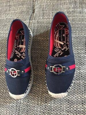 Damen Schuhe von Tom Tailor in Größe 37. Halbschuhe