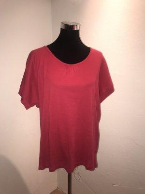 Bexleys Camicia rosso
