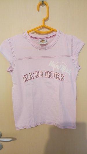 Damen Shirt Hard Rock Cafe