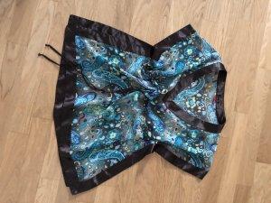 s.Oliver Tunique-blouse multicolore