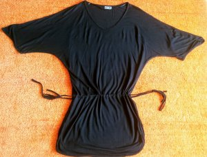 Damen Shirt Schlicht T-Shirt Gr.S in Schwarz von Event