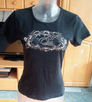 Damen Shirt Sommer leicht Gr.L in Schwarz von Esprit