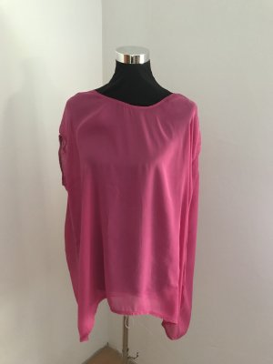 Damen Shirt Tunikaähnlich
