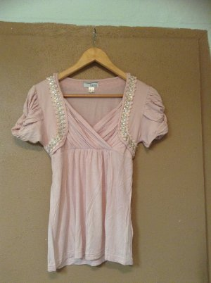 Damen Shirt von Heine Gr. 36 Rosa * NEU *