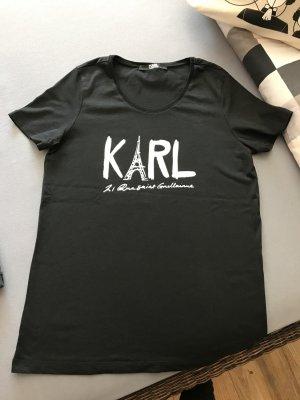 Damen Shirt von Karl Lagerfeld