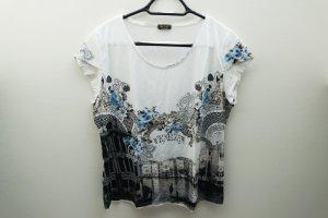 Damen Shirt von MID, Gr. 42